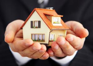 O americkou hypotéku nemusíte žádat pouze v bance