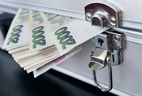 půjčka před vyplatou do 45 dnu