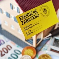 Záchrana domova před exekutory a dražbou