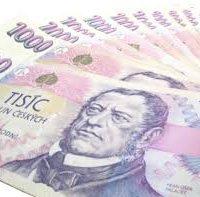 Půjčujeme peníze pouze do 13.4.2017 bez registru