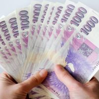 Půjčka s velkou průchodností