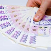 Spolehlivá podnikatelská půjčka